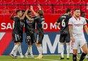 Real Madrid Sevilla'yı tek golle devirdi