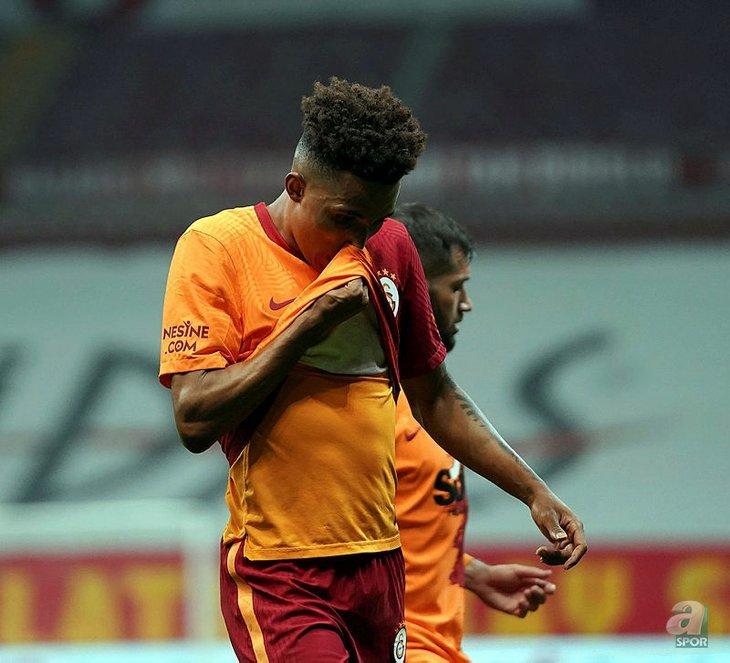 Son dakika transfer haberleri: Galatasaray'da Fatih Terim listesini verdi yönetim harekete geçti! Transferler peş peşe...