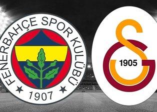 Şaşırtan gerçek ortaya çıktı! Fenerbahçe'nin transferini Galatasaraylı isim yapmış