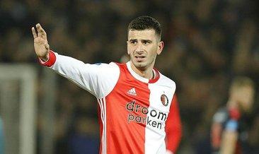 Oğuzhan Feyenoord'da siftahı yaptı