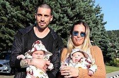 Jose Sosanın eşi Trabzondan ayrıldı!