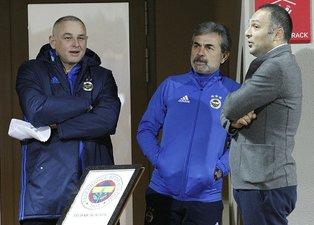 Fenerbahçede transfer bitiyor! 2 aday var...