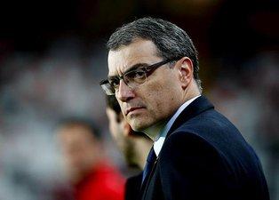 Fenerbahçe'den flaş Comolli kararı! İşte yeni görevi