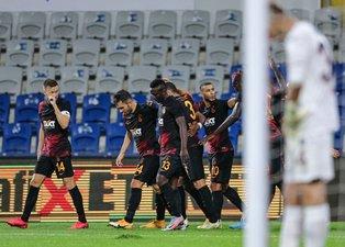Usta yazardan flaş sözler! Galatasaray 10 kişi kalmalıydı