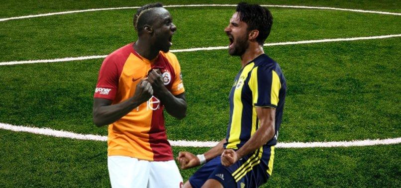 Süper Lig'de yılın takası gerçekleşiyor! Mbaye Diagne ve Alper Potuk...