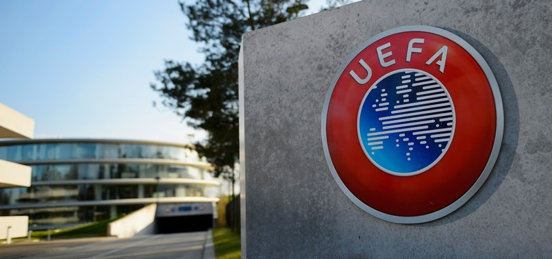 UEFA'dan Türkiye'ye çifte jest! 2023 Şampiyonlar Ligi finali ve Süper Kupa finali...