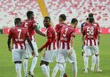 Sivasspor sezonu 5. bitirdi!