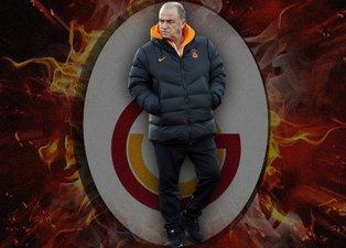 Galatasaray transferde gaza bastı! Halil Dervişoğlu ve Henry Onyekuru'nun ardından...