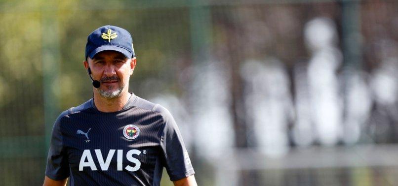 Fenerbahçe Teknik Direktörü Vitor Pereira gizli golcüsünü buldu!