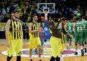 Fenerbahçeye Baskonia şoku!