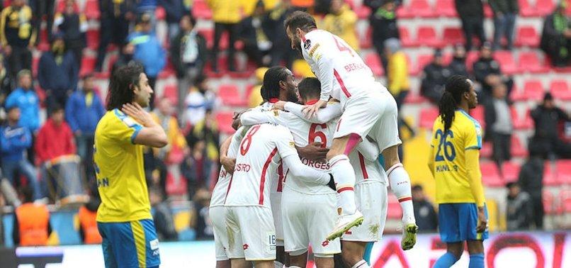 Göztepe'de transfer harekatı başlıyor