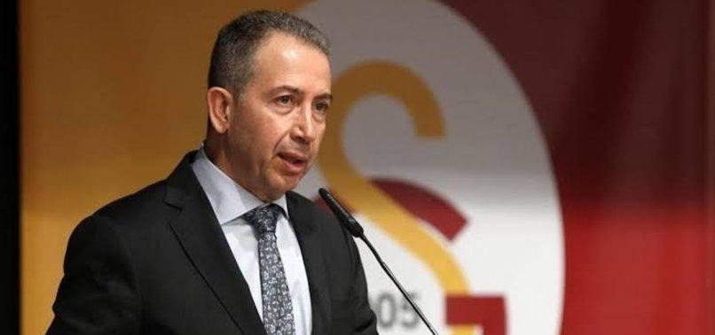 Başkanlığa ilk aday Metin Öztürk