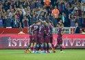 Trabzonspor'un kombine satışları bitti