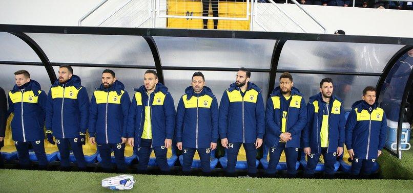 Fenerbahçe'de paralar kulübeye gömüldü