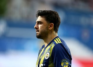 Fenerbahçe'de Ozan Tufan'a flaş uyarı!