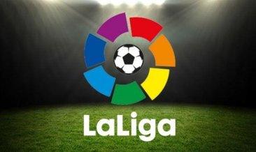 La Liga'da karar verildi! Antrenmanlar...