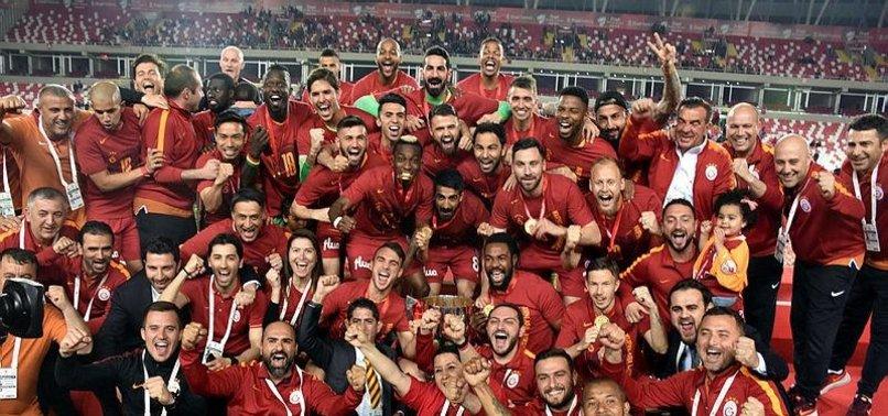 Galatasaray'dan şampiyonluğa rekor prim!