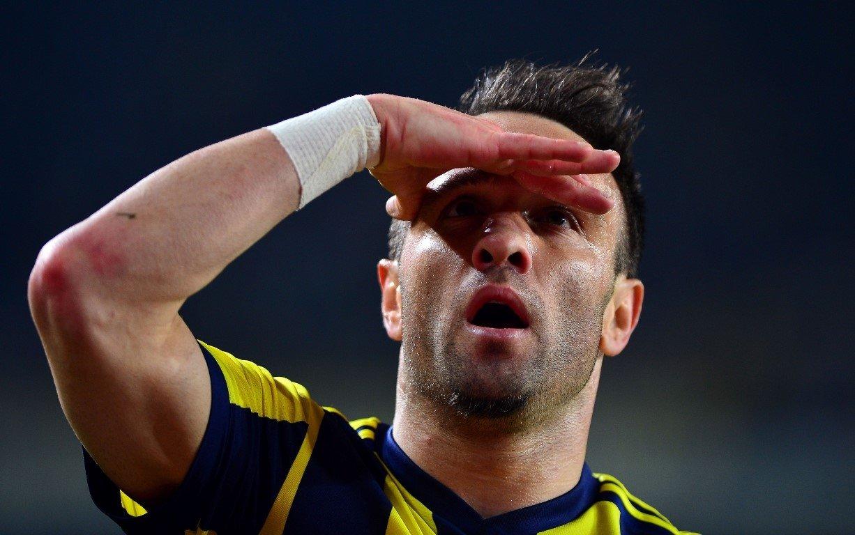 Yolun sonu! Valbuena için karar vakti