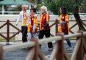 80 yaşındaki Gönül Sönmez'in futbol aşkı