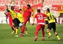 İstanbulspor 3 puanı 3 golle aldı