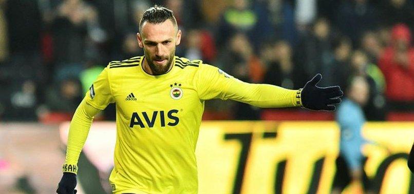 Vedat Muriç'in menajerinden transfer açıklaması - Aspor