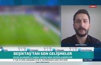İşte Beşiktaş'ın sıkıntısı! 8 ayrı oyuncu...