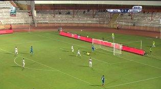 Adana Demirspor 1-1 Yeni Orduspor