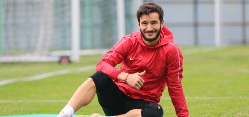 Oğulcan Çağlayan Galatasaray'a transfer olacak mı? Başkandan açıklama geldi