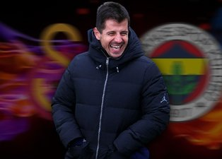 Son dakika transfer haberleri: Fenerbahçe'den Galatasaray'a bir transfer çalımı daha! Emre Belözoğlu devreye girdi
