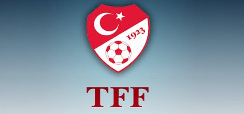 Son dakika spor haberleri: TFF Süper Lig kulüplerinin harcama limitlerini açıkladı