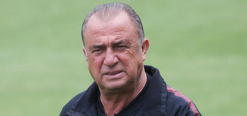 Fatih Terim'e olay sözler! Galatasaray'dan gitmesi gerek
