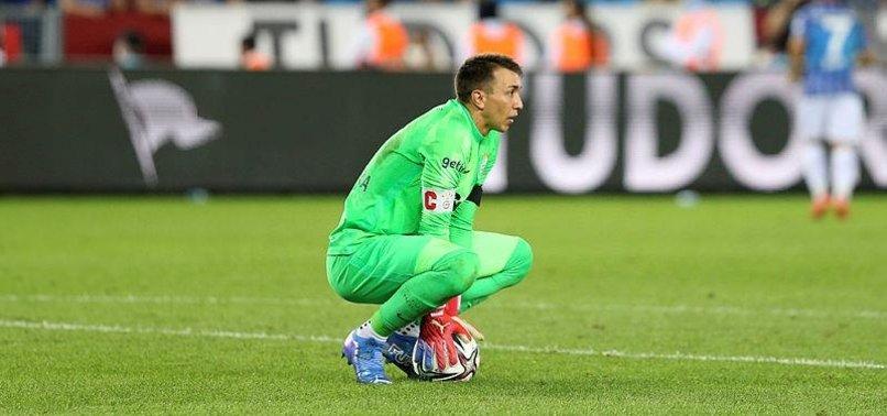 Kayserispor Galatasaray maçında Muslera'nın hatası pahalıya mal olacaktı! İşte o pozisyon