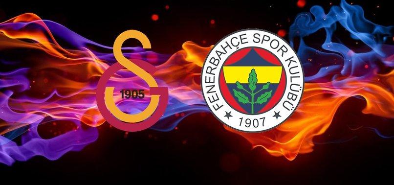 Fenerbahçe istedi Galatasaray alıyor! Anlaşma tamam