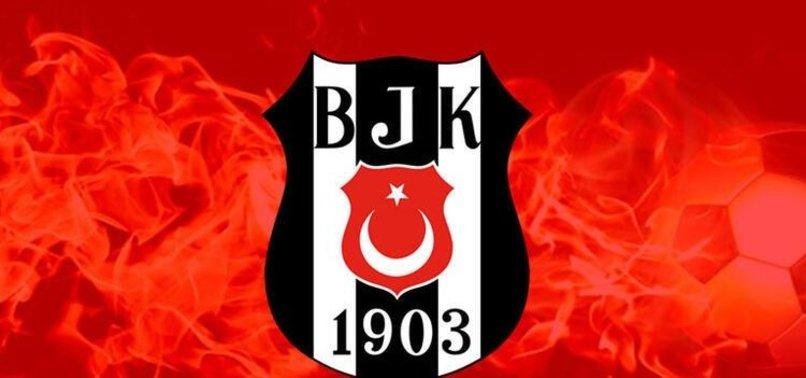 Beşiktaş'a yeni kule!
