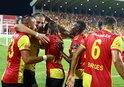 Göztepe evinde Kayserispor'u devirdi