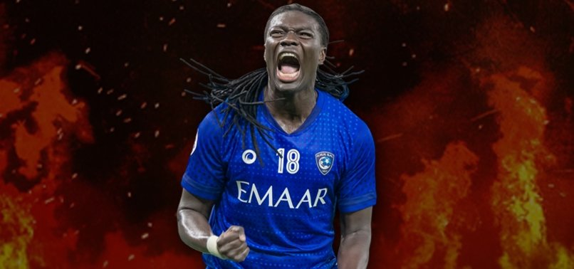 Son dakika spor haberleri: Bafetimbi Gomis Adana Demirspor'un transfer listesinde