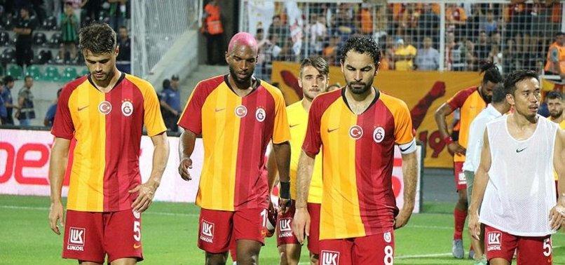 Galatasaray PFDK'da!