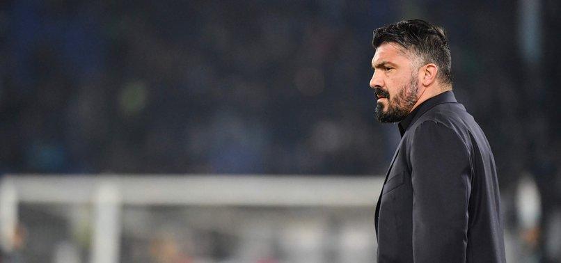 Gennaro Gattuso Fatih Terim'e mesaj yolladı!