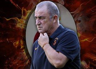 Son dakika transfer haberleri: Galatasaray'da sürpriz ayrılık! Fatih Terim o ismin biletini kesti
