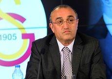 Abdurrahim Albayrak: Emre Akbaba için dün görüştük...
