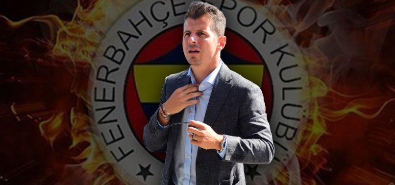 Geleceğin yıldız adayı Fenerbahçe'ye! Devre arasında imzalar atılacak