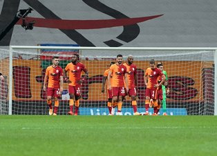 Galatasaraylı yıldız için olay sözler! Takıma zarar verdi