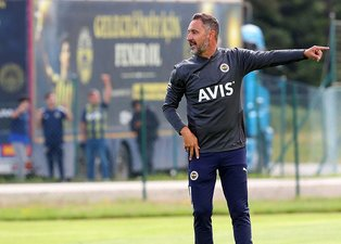 Son dakika spor haberi: Fenerbahçe'de sürpriz transfer gelişmesi! Vitor Pereira kalmasını istedi ancak...