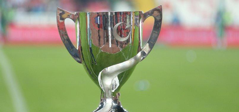 Türkiye Kupası'nda heyecan A Spor'da sürüyor! İşte günün tüm maçları