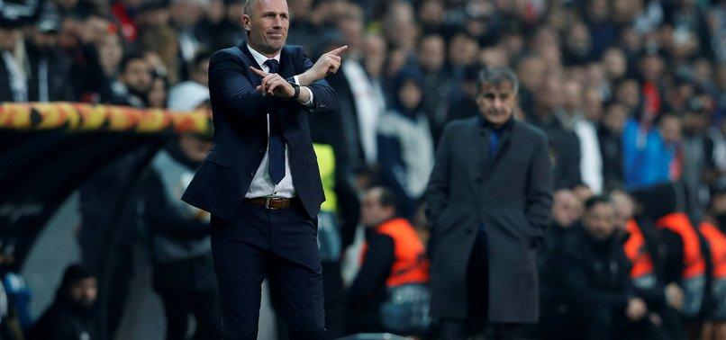 Club Brugge Teknik Direktörü Philippe Clement'ten G.Saray itirafı!