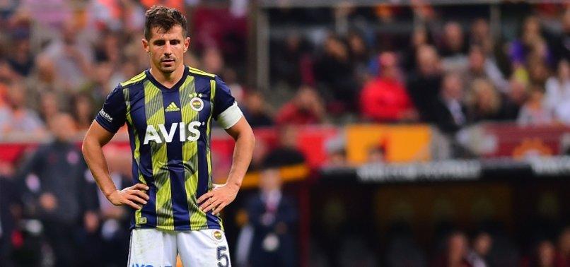 Fenerbahçe'den flaş Emre Belözoğlu kararı!