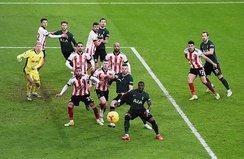 Tottenham deplasmanda kazandı