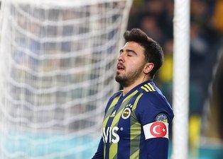 Fenerbahçe işte böyle yandı! Ozan Tufan...