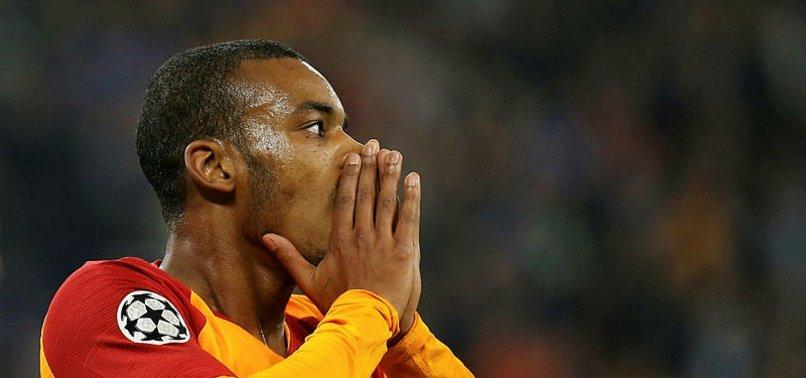 Rodrigues Galatasaray'ı bu sezon beslemiyor