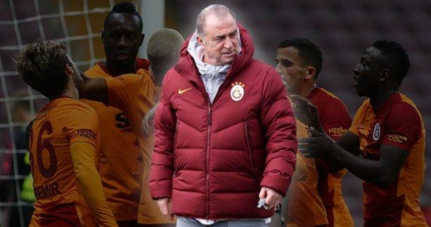Galatasaray'dan dev transfer harekatı! Falcao ve Diagne'nin yanına...